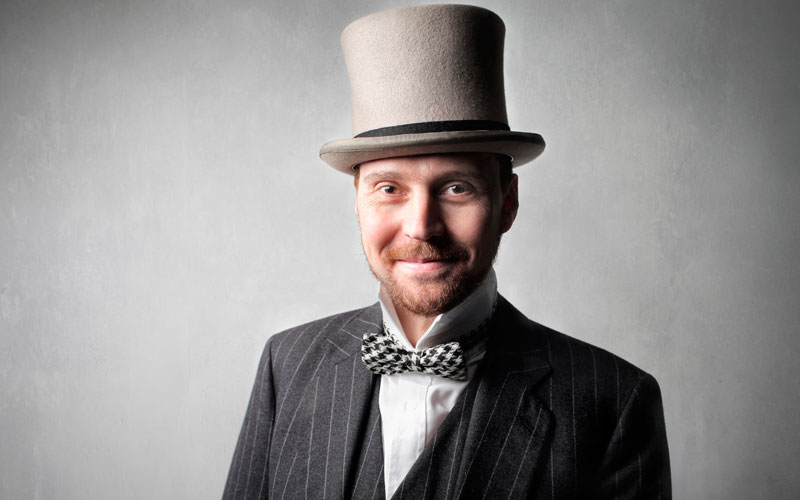Налог на шляпы