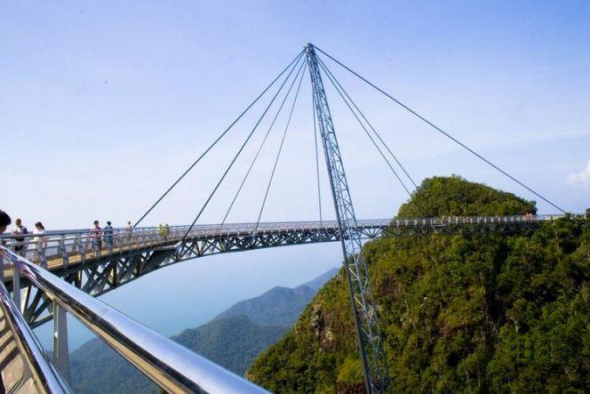 Небесный мост