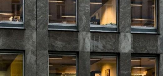 Почему в некоторых странах Европы люди не используют жалюзи или шторы на окнах