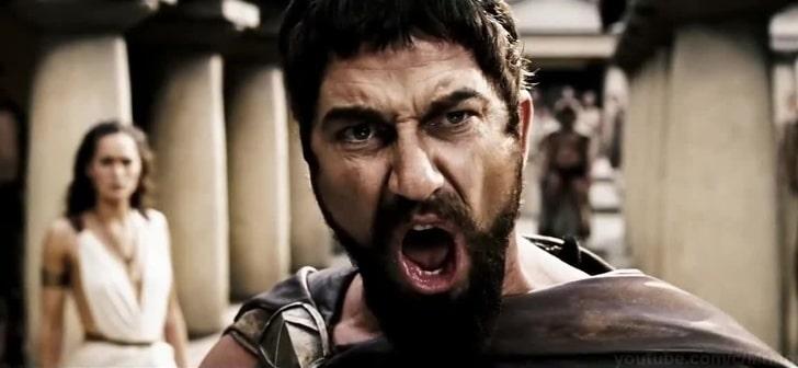 Спартанцы не сбрасывали детей со скалы