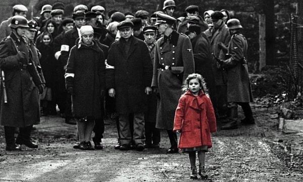 «Список Шиндлера» (Schindler's List)