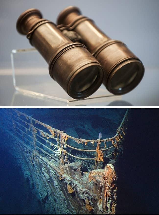 «Титаник» и помощник капитана