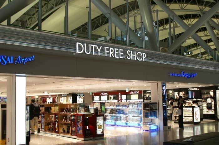 Магазины расположены в стратегически важных местах