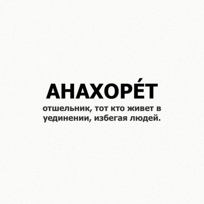 анахорет