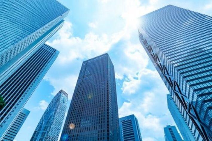 Сверхвысокие здания влияют на погоду
