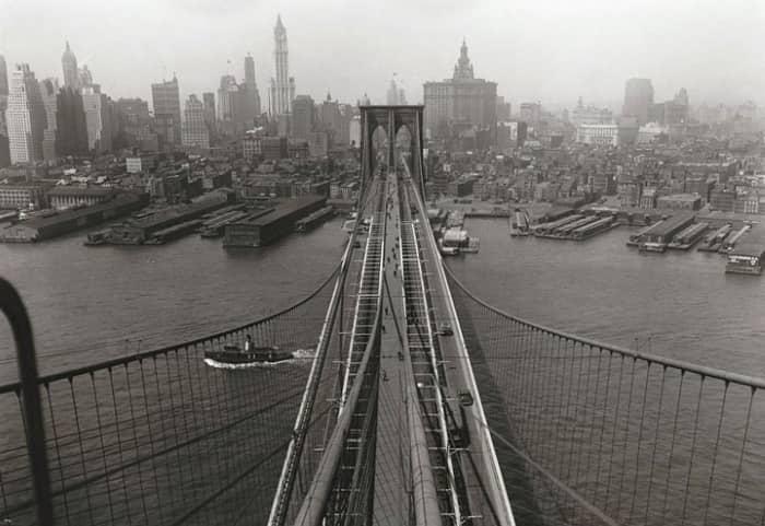 Люди несколько раз пытались продать Бруклинский мост