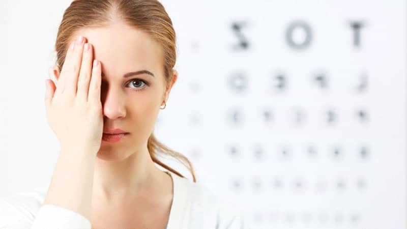 Не существует способа предотвратить ухудшение зрения