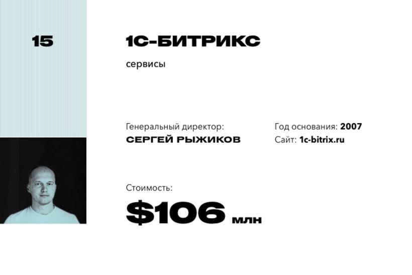 15. 1С-Битрикс