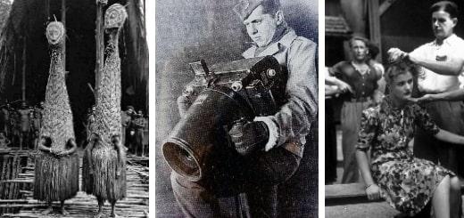 22 фотографии, которые расскажут больше о прошлом, чем любая книга по истории