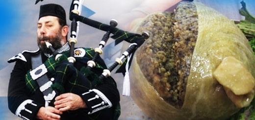 25 интересных фактов о Шотландии