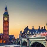 Чем Англия отличается от Великобритании