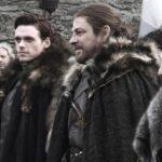 «Игра престолов»: 7 сезонов в 15 минутном видео