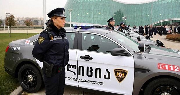 Интересные факты о полиции