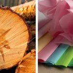 Как делают бумагу: история, технология изготовления, характеристики