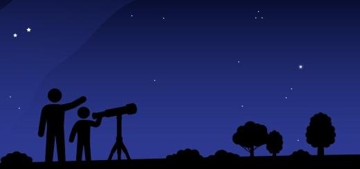 Как работает телескоп