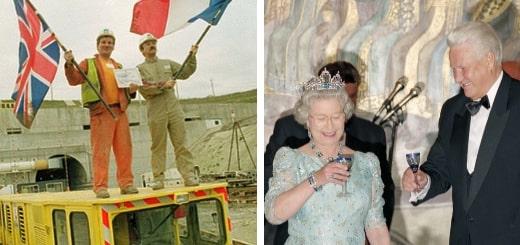 Каким был мир в 1994 году, когда появился Рунет