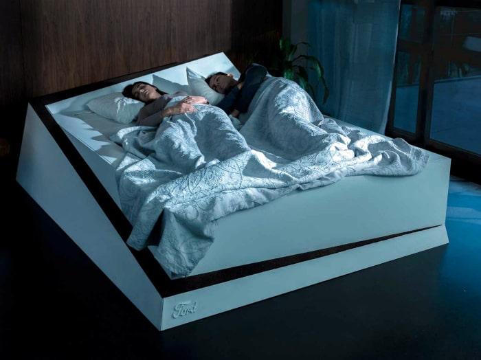 Кровать Ford
