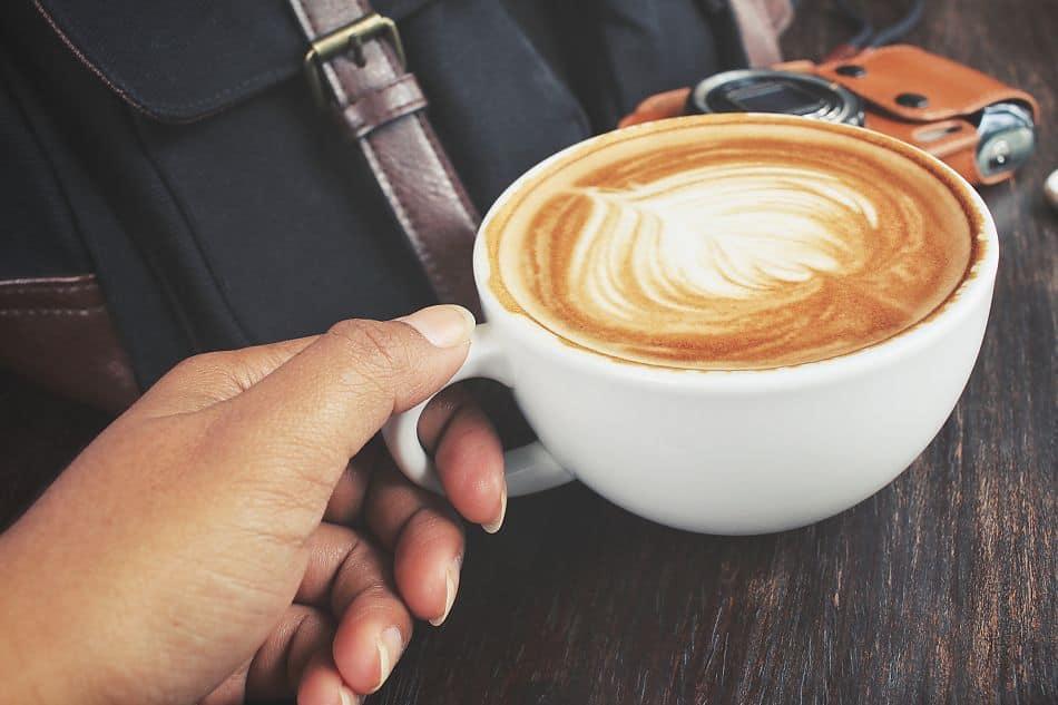 Миф о кофе