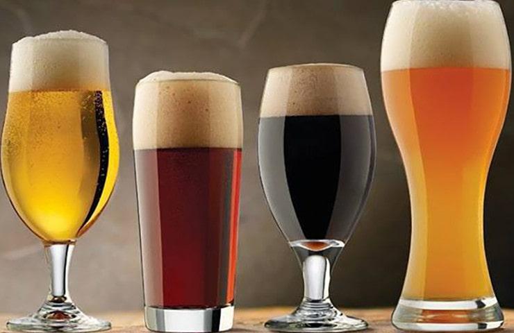 Миф о цвете пива