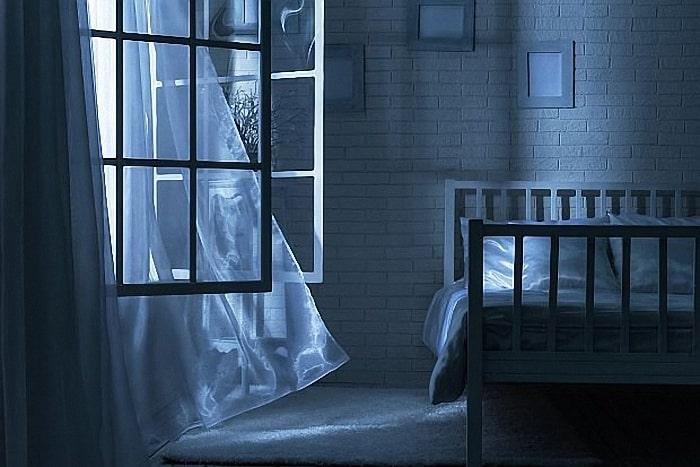 Ночное проветривание