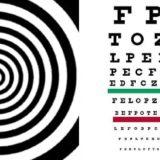 Оптическая иллюзия, которая улучшает зрение