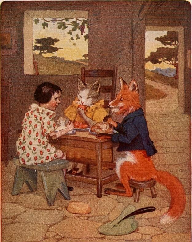 Пиноккио так и не стал настоящим мальчиком