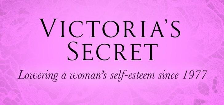 Понижаем самооценку женщин с 1977 года
