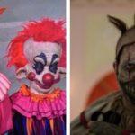 Самые страшные клоуны в истории кино
