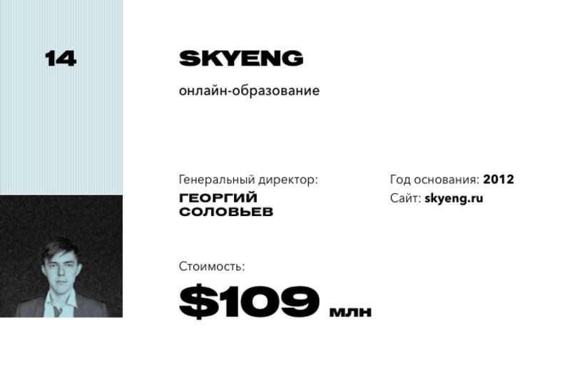14. Skyeng