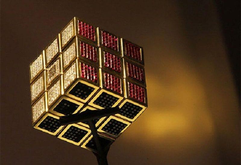 """Кубик Рубика """"Masterpiece Cube"""""""