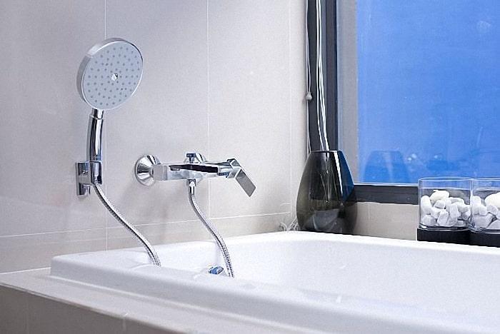 Ванна с холодной водой