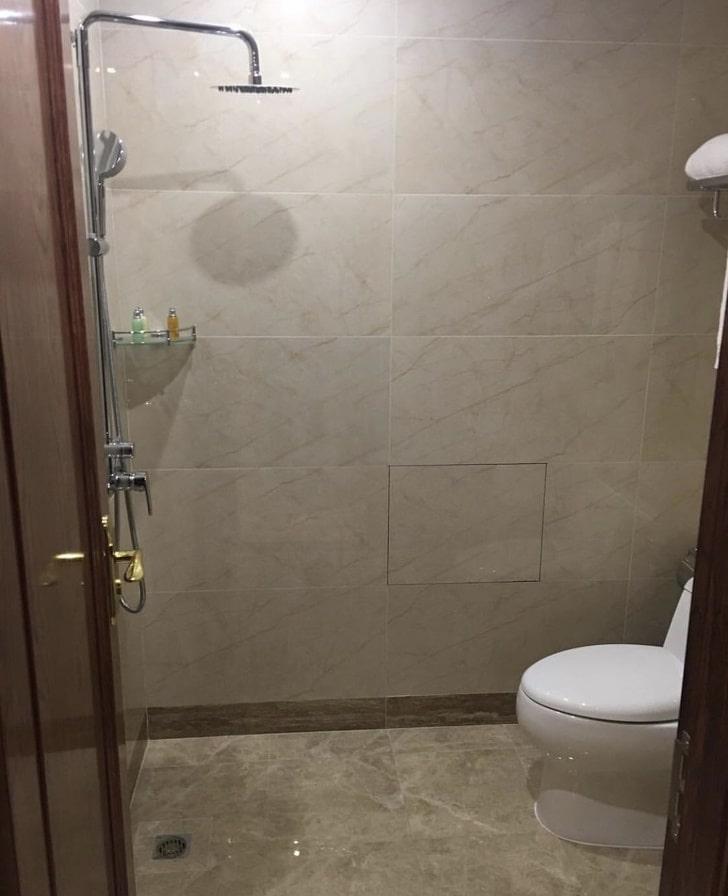 китайская ванная комната