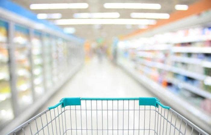 Над расположением товаров работают психологи-маркетологи.