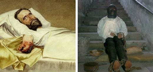 15 причин радоваться, что мы не живем в Средневековые времена