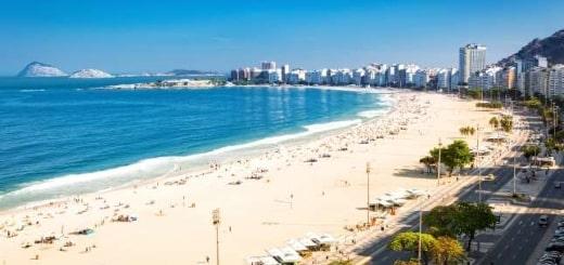 15 самых опасных пляжей в мире