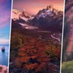 27 потрясающих фотографий природы, которые доказывают, что наша планета — удивительно красивое место
