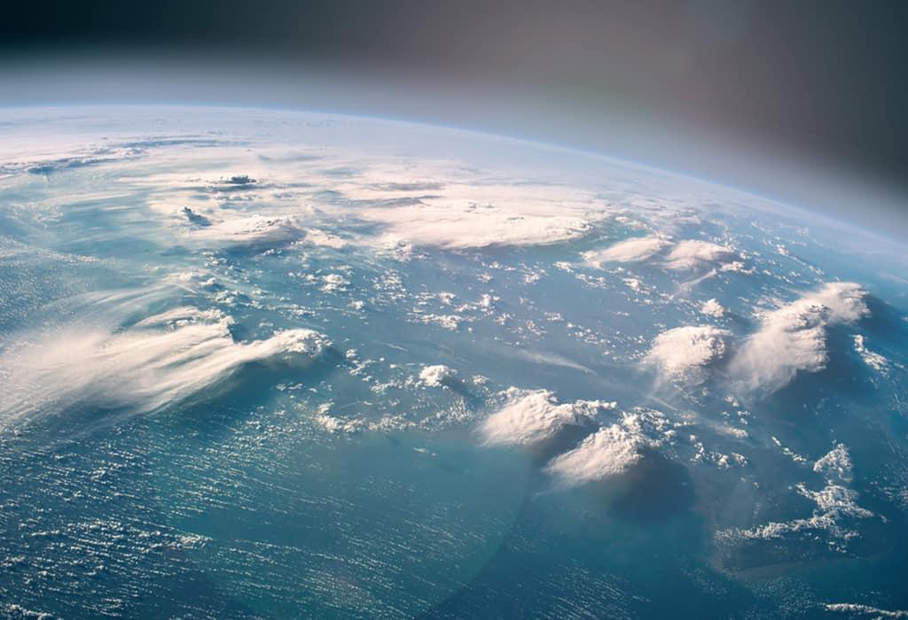 Научные факты о Земле