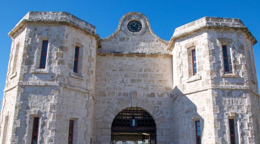 Фримантская тюрьма