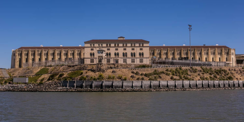 Государственная тюрьма Сан-Квентин