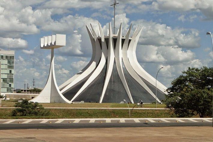 Кафедральный собор Бразилии