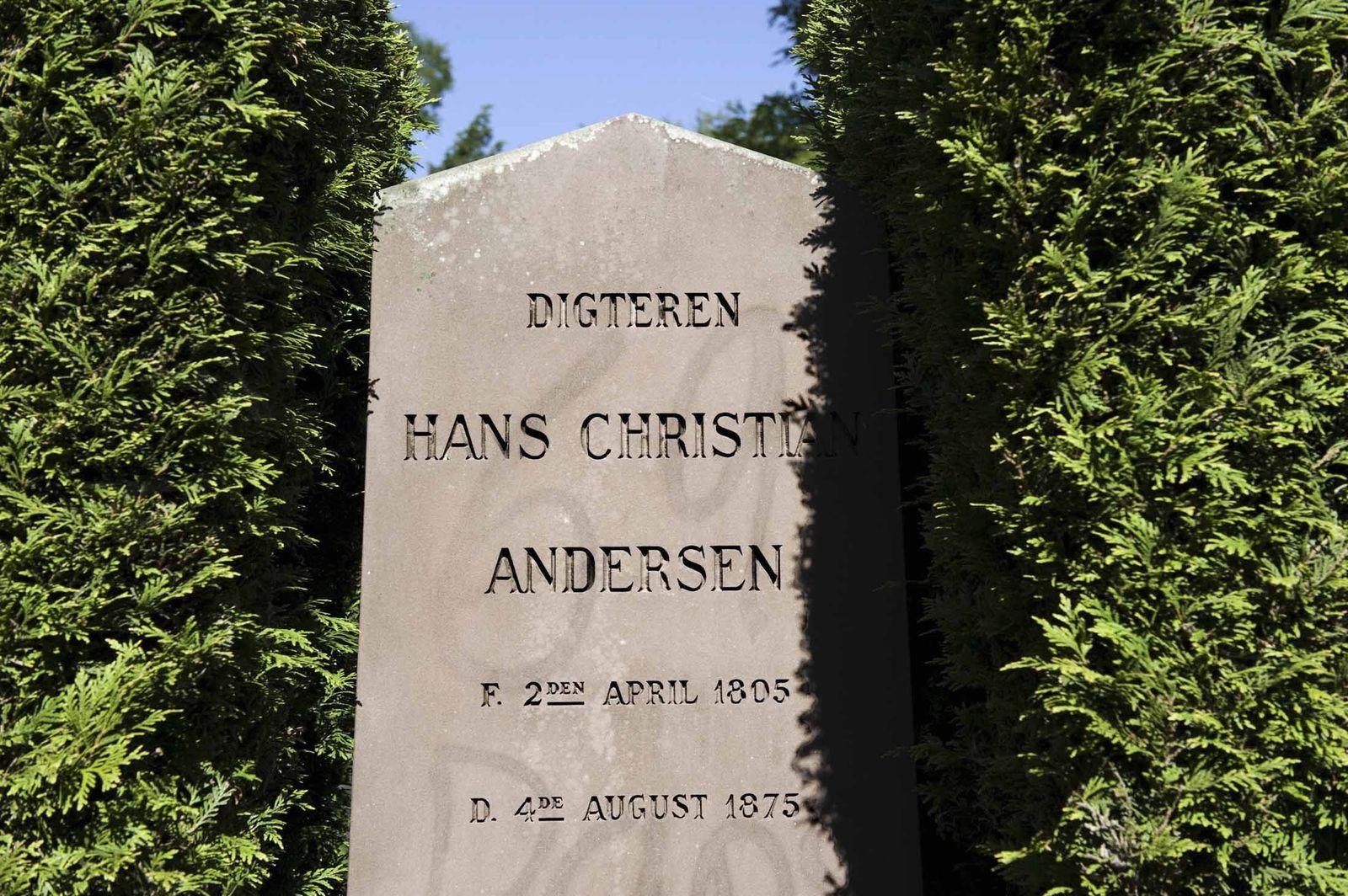 Кладбище Ассистенс