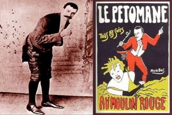 Ле Петоман