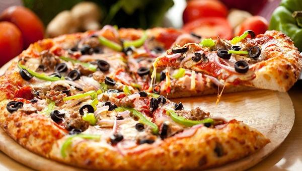 Принцип пиццы