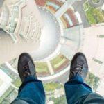 Самые страшные туристические достопримечательности в Китае