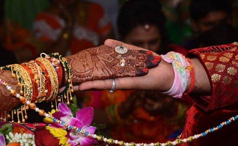 Брак под угрозой жизни