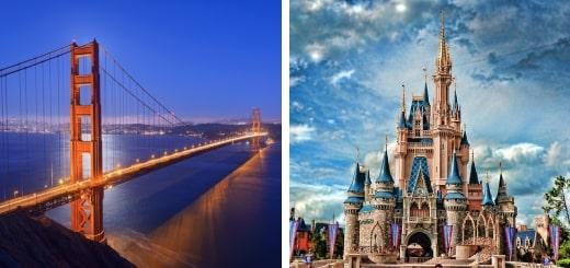 13 интересных фактов о величайших туристических местах мира