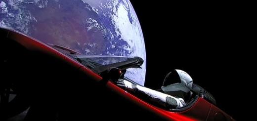 15 интересных фактов о компании Space X