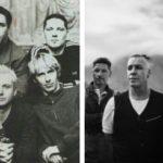 16 культовых музыкальных рок-групп в начале своей карьеры и сейчас