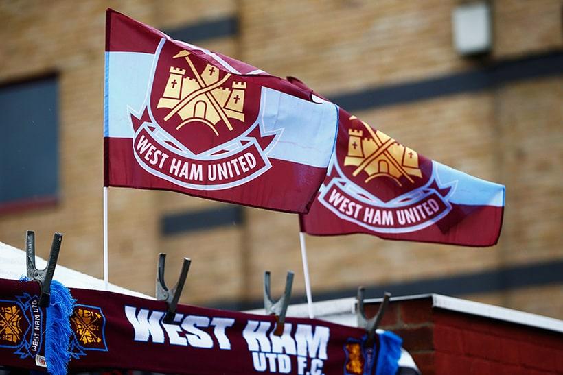 17. Вест Хэм Юнайтед