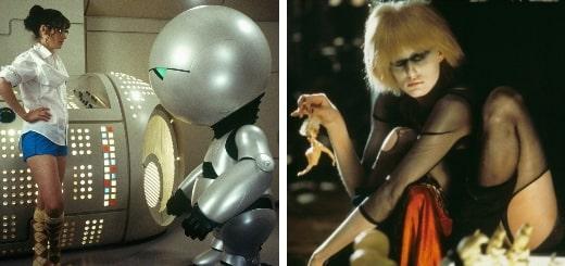 20 лучших фильмов об ИИ